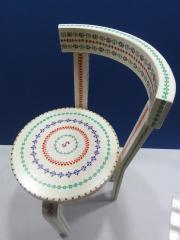 Sylvie's Chair